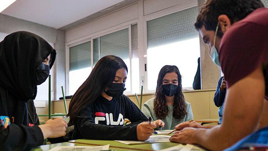 """Girona afronta l'inici del curs escolar amb l'objectiu de """"reduir"""" la segregació escolar"""