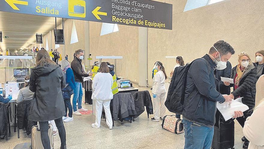La Guardia Civil pedirá justificación para viajar a otra comunidad