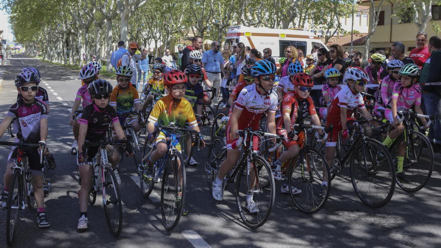 El Equipo Collosa domina el Trofeo San José Obrero