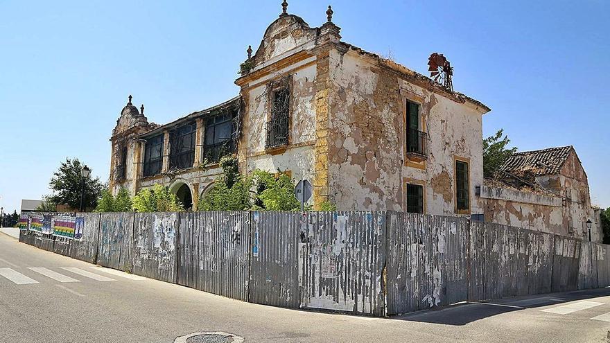 El Parador de Montilla se transformará en un centro de recepción de visitantes