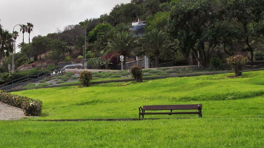 El reclamo del legado de la arquitectura paisajista de Rubió