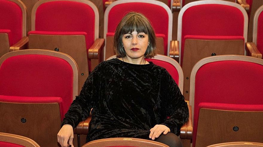 """Yolanda Pallín, estrena """"Querella de Lope y las mujeres"""" en el Niemeyer: """"Amo fervientemente a Lope, pero a veces se acumula ceniza en sus obras"""""""