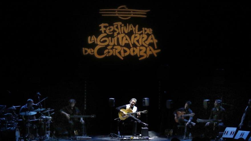 Penúltima jornada del Festival de la Guitarra: José Antonio Rodríguez y Paco Peña