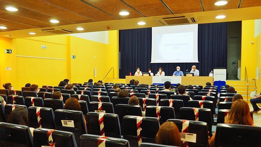 Augmenten els sanitaris residents a Girona per fer front a la crisi