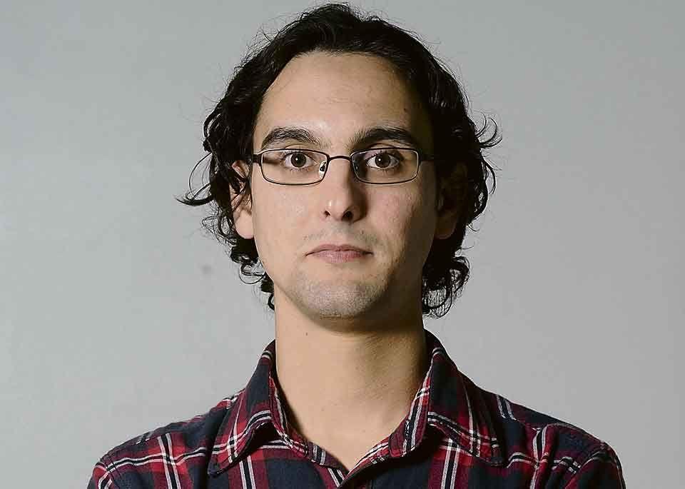 Jaume Mateu Verdera