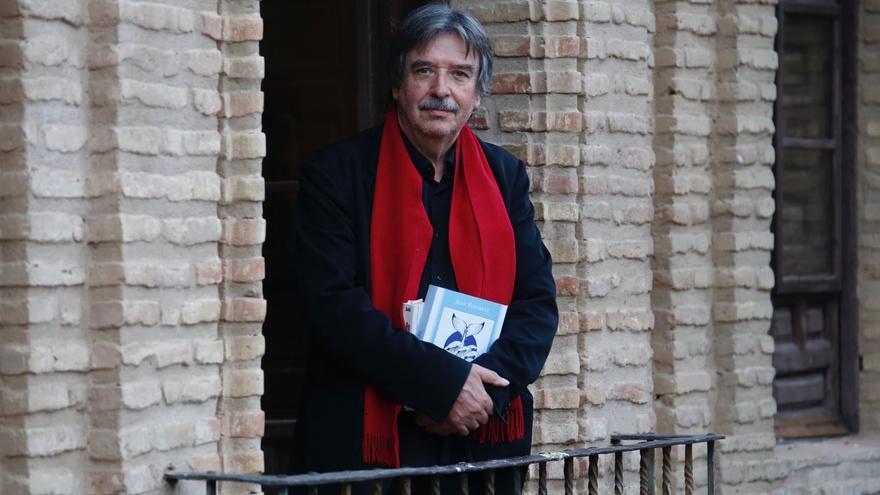 Jean Portante presenta en Córdoba su novela de culto traducida por primera vez al español