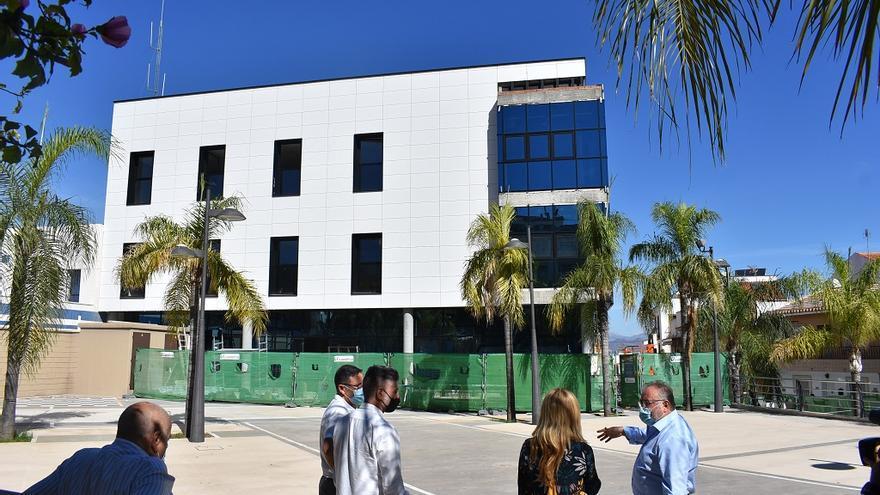 El nuevo centro del mayor de Alhaurín de la Torre se inaugurará antes de Navidad
