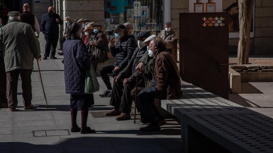 Zamora continúa como la provincia de Castilla y León con menor incidencia del coronavirus