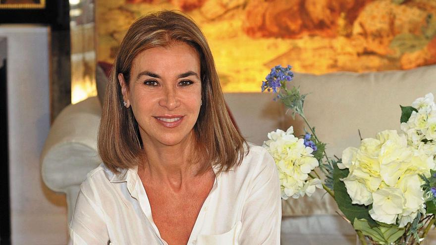 """Carmen Posadas: """"'La Peregrina' es una perla tan especial que no sé quién sería hoy digna de lucirla ahora"""""""