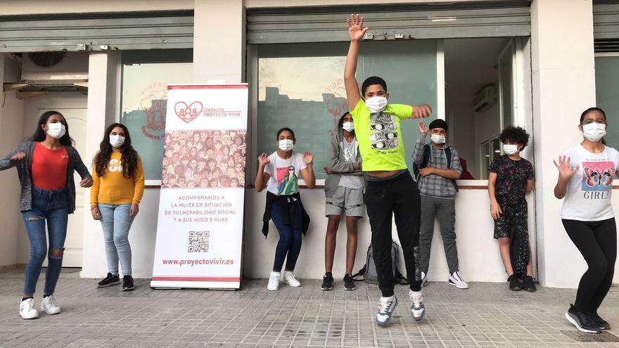 El proyecto solidario del Valencia Basket