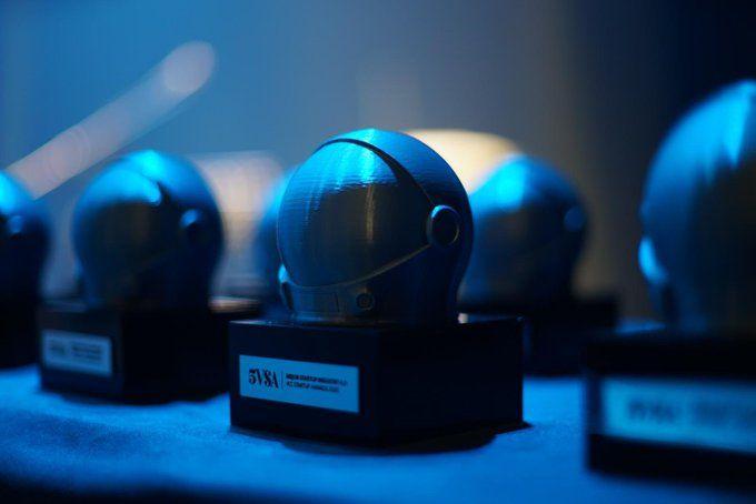 Premios VLC StartUp Awards
