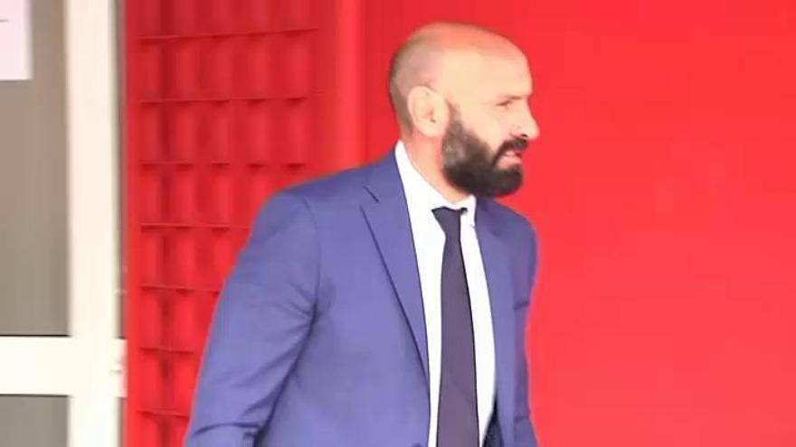 Monchi deja el Sevilla tras 17 años como director deportivo