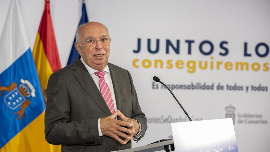 Canarias destina 1,6 millones a subvenciones para proyectos de cooperación al desarrollo