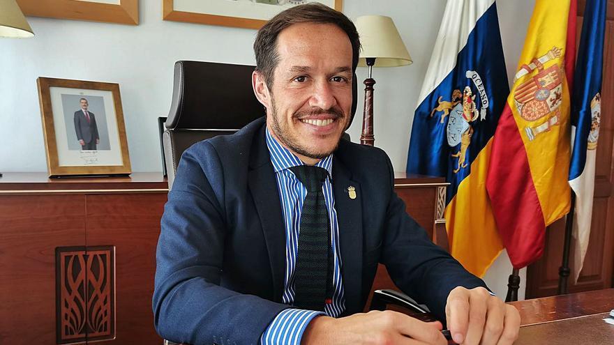 """""""La Palma es una oportunidad para el futuro"""""""