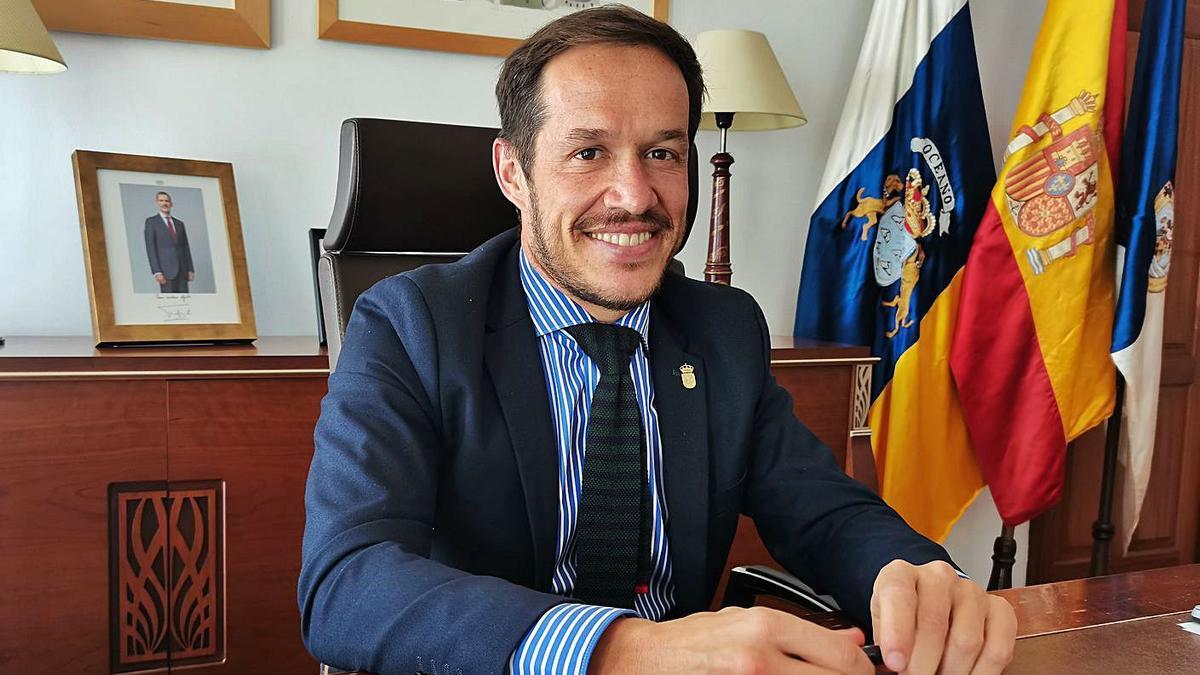 Mariano Hernández Zapata.
