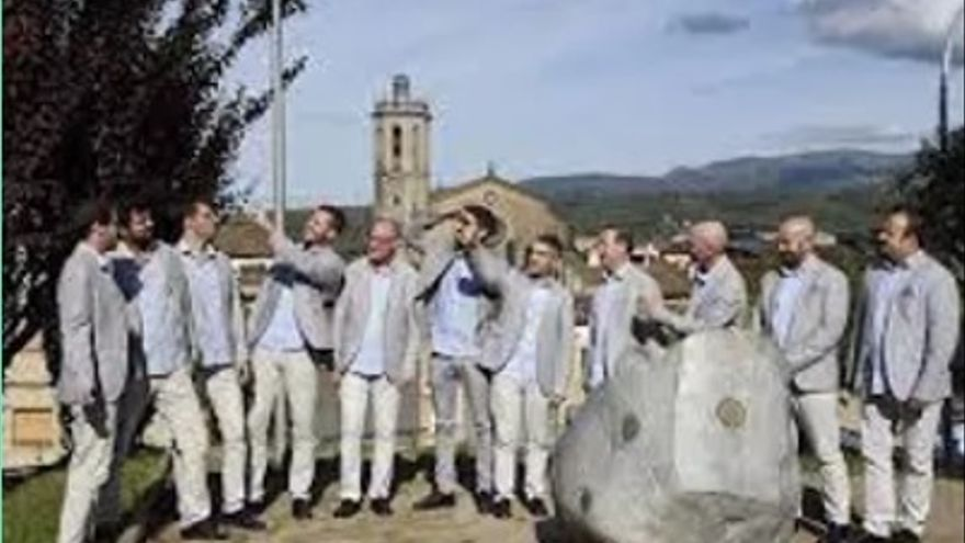 Festa Major Artés 2021: Sardanes