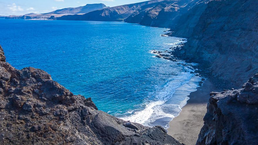 Canarias comienza la semana con cielos despejados