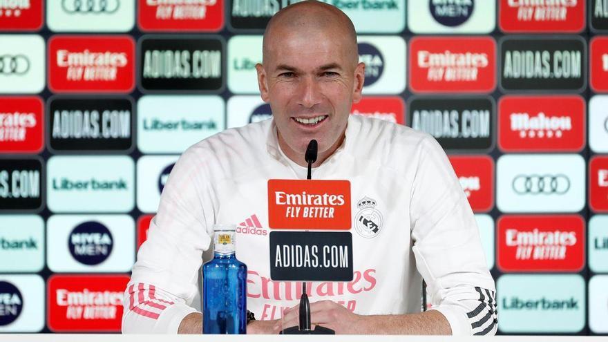El Madrid afronta otro examen final ante el Valencia