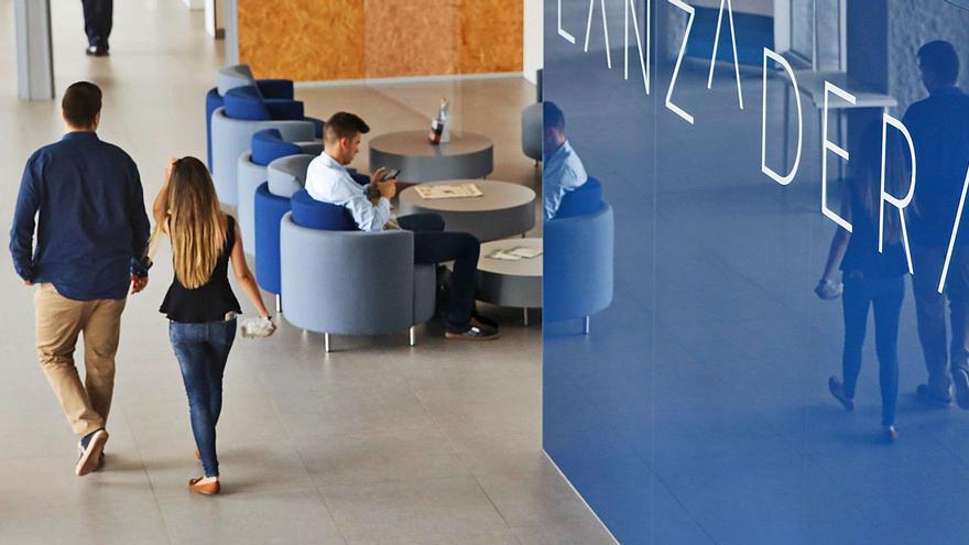 Lanzadera escoge a 70 firmas que priman tecnología y sostenibilidad