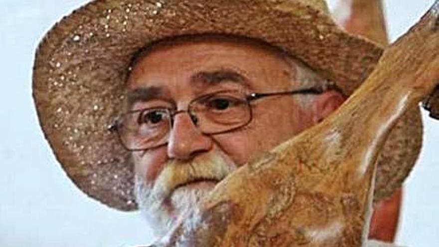 Fallece a los 68 años el escultor mallorquín Rafael Cifre