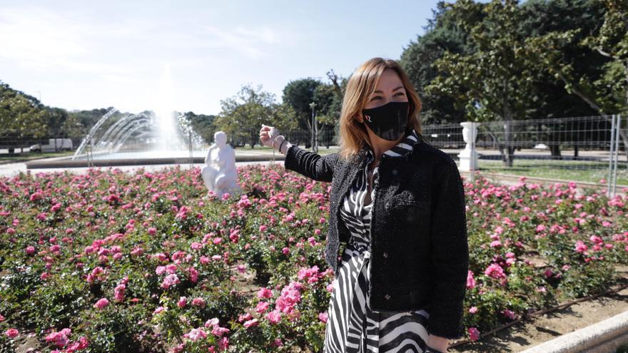 Zaragoza aspira a convertirse en la capital española de las flores