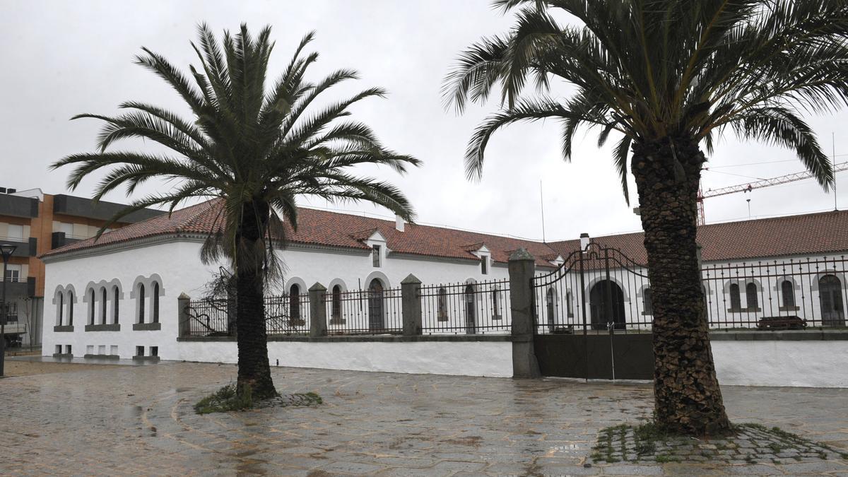El edificio de La Salchi se destinará a la instalación de la Oficina Comarcal Agraria.