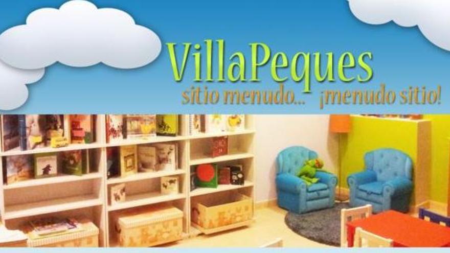 Colonias Urbanas Villa Peques - Indios