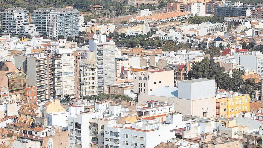 Sagunt bajará una media de 1,45 € el recibo del IBI a las viviendas