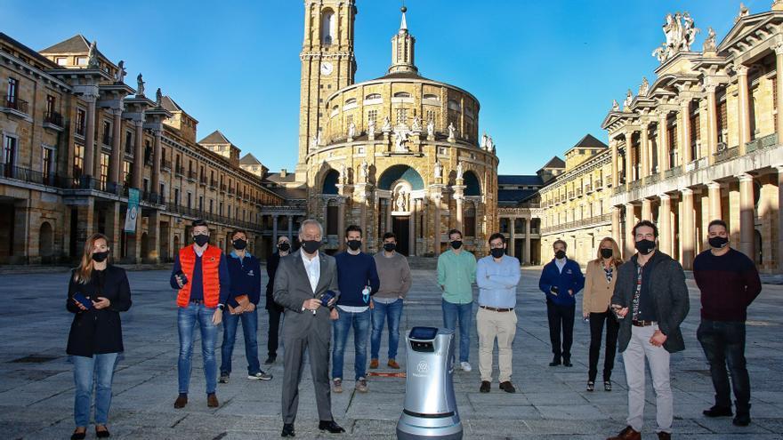 Innovación tecnológica desde Asturias