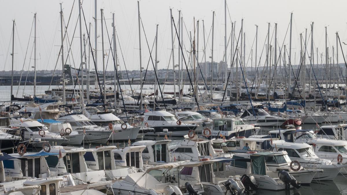 El Mitma pide extremar la alerta en la navegación de recreo para evitar accidentes