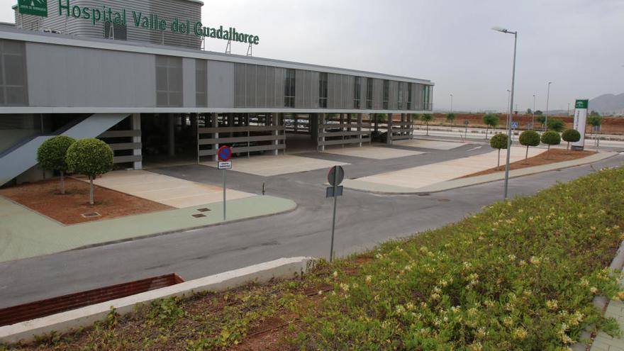 El Chare del Guadalhorce abrirá por completo en junio