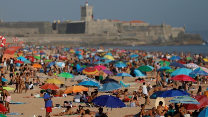 Portugal vive su primer día sin muertes por coronavirus desde el inicio de pandemia