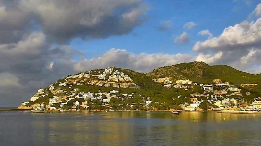 Die Kältewelle auf Mallorca ebbt schon wieder ab