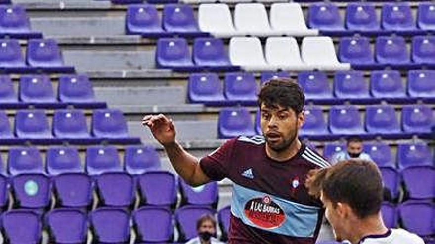 Araújo, en la agenda del Valencia según la prensa levantina