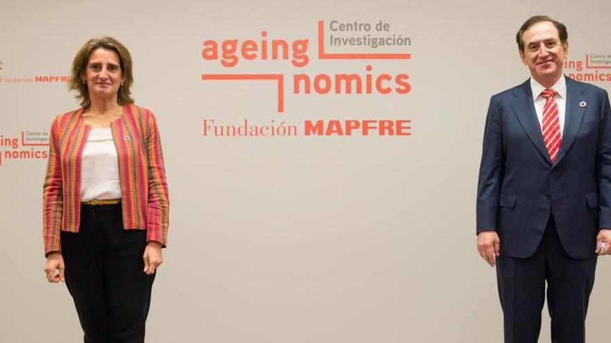 Seis de cada 10 mayores de 55 años son optimistas frente a su futuro y una garantía de consumo en tiempos de crisis