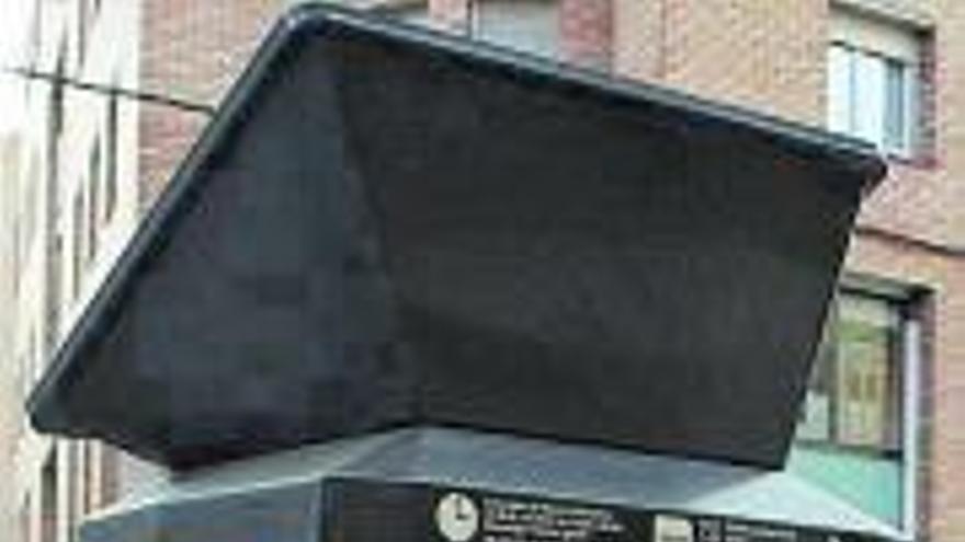 Només 3 dels 15 parquímetres sabotejats el desembre per Arran s'han reparat