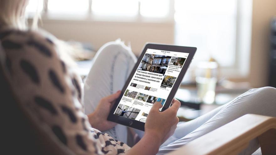 Disfruta de todo el contenido digital de FARO DE VIGO por menos de 4 euros al mes
