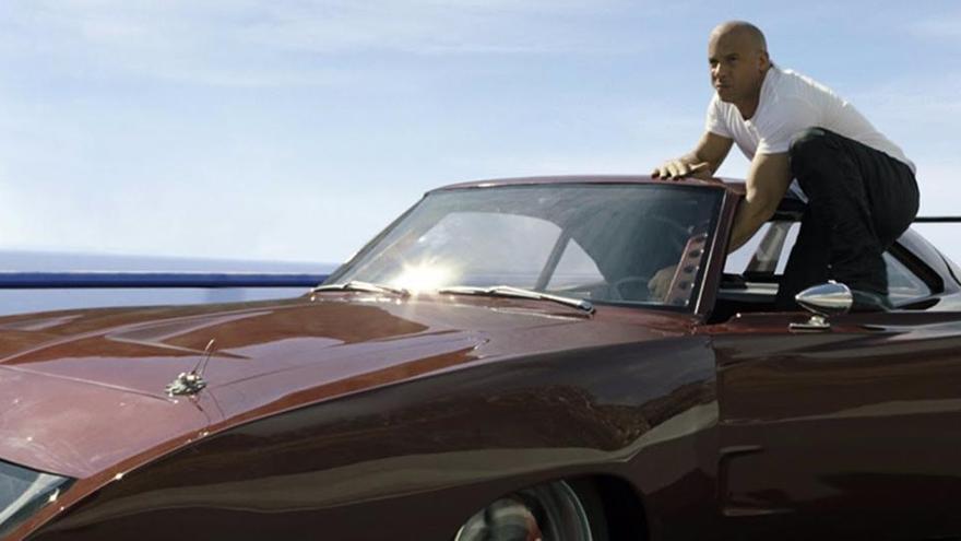 «Fast and Furious» arribarà a l'espai en el seu novè lliurament
