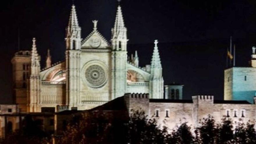 Die Kathedrale von Palma de Mallorca soll erstrahlen wie der Tower of London
