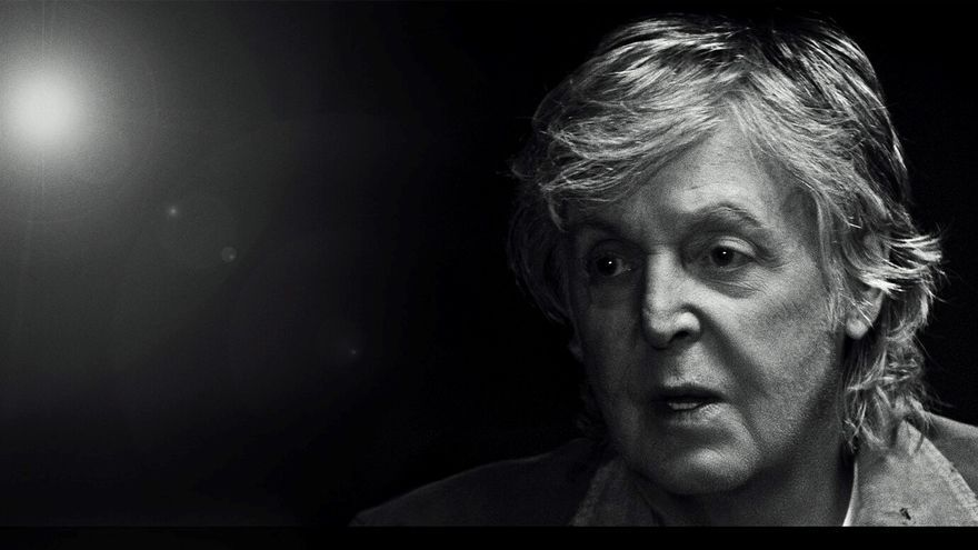 Ya hay fecha de estreno para la serie de Disney+ sobre Paul McCartney