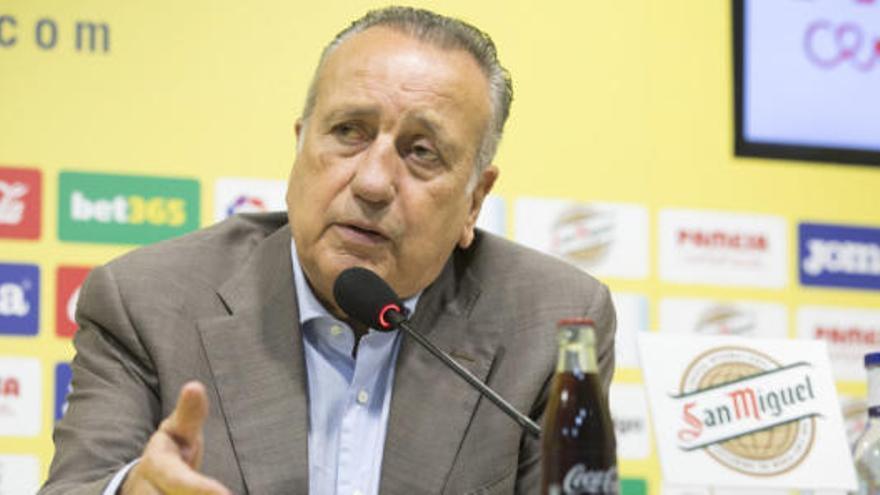 Fernando Roig se pronuncia sobre Ontiveros