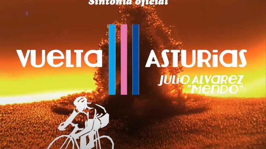 """""""Corazón de latón"""": la canción que acompañará a la Vuelta Ciclista a Asturias"""