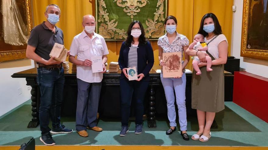 La familia Aledón cede 300 obras de teatro y sainetes valencianos al MUMA