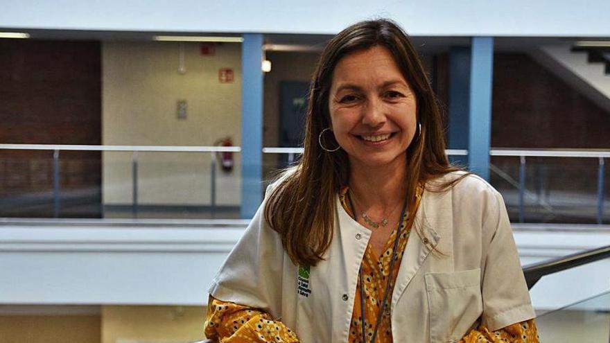 «La pandèmia ha evidenciat i agreujat el dèficit d'infermeres»