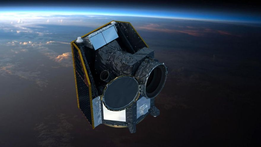 Pospuesto el lanzamiento de Cheops, la misión que estudiará los exoplanetas