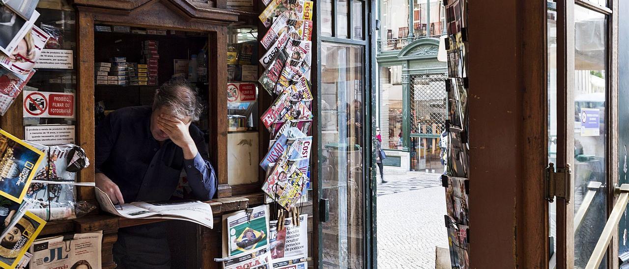ex libris | FOTOGRAFÍA DE RAFA ANDRÉS