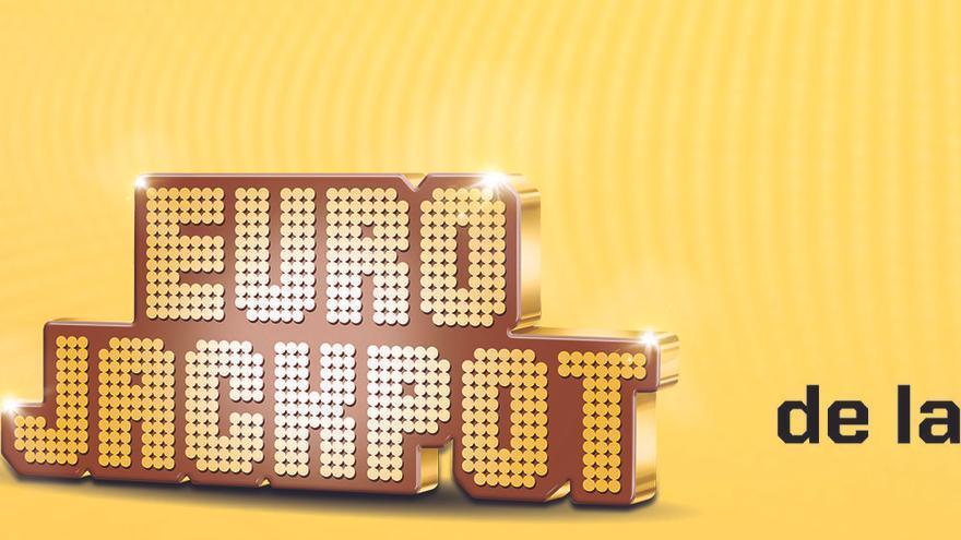 Comprueba aquí el resultado del sorteo de Eurojackpot de hoy viernes 3 de marzo