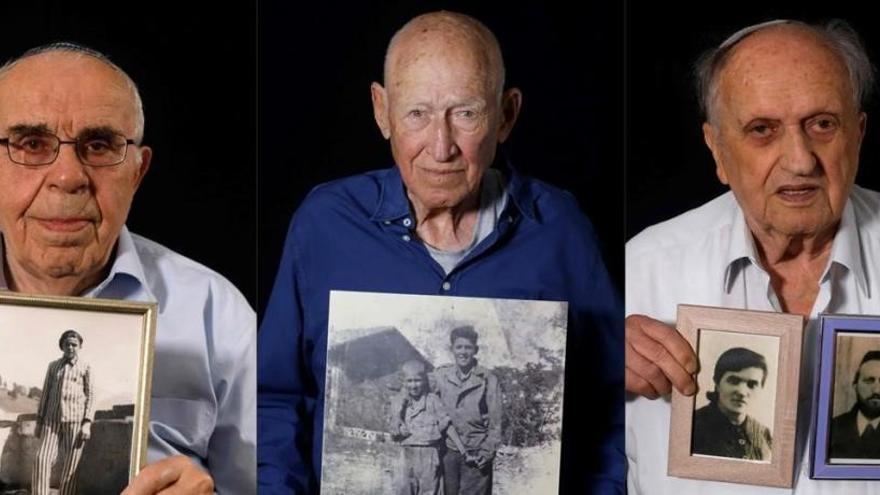 La memoria viva de Auschwitz