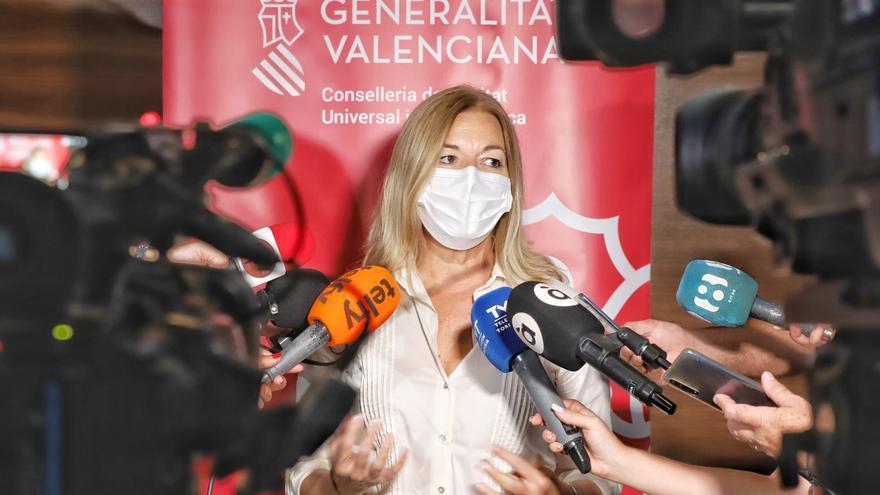 Sanidad desplaza a un hotel de Torrevieja a un equipo permanente para preparar la fase final de la integración del departamento bajo la gestión pública directa