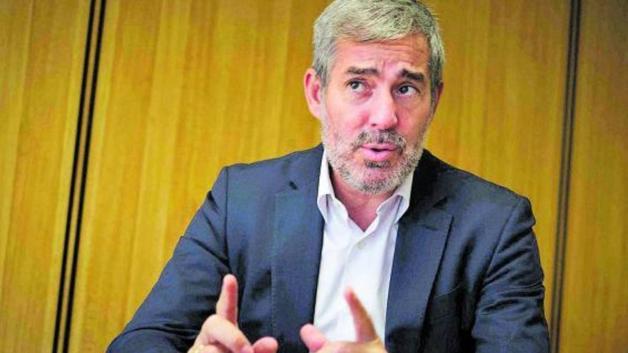 «Nueva Canarias ya no es nacionalista, solo defiende sus sillones»
